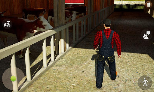 Town Farmer Sim - Manage Big Farms 1.1 screenshots 5