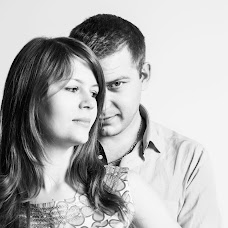 Wedding photographer Yuliya Anfimova (Anfilina). Photo of 22.01.2014