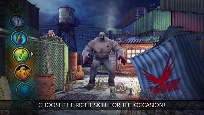 Last Hope Sniper – Zombie War v1.11 [Mod]