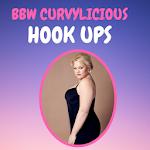 BBW CURVYLICIOUS HOOKUPS