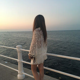 When you go in a place and all stress goes away love Constanta #romania# by Andrada Andry - Public Holidays July 4th