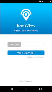 Family Locator and Home Security - TrackView Screenshot