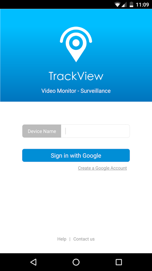 TrackView - Phone Tracking and Monitoring- screenshot