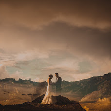 Wedding photographer Fernando Duran (focusmilebodas). Photo of 24.11.2018