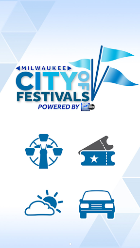 WISN 12 City of Festivals