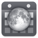 Simple Moon Phase Calendar icon