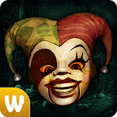 Weird Park: Scary Tales. Hidden object game.