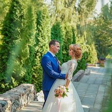 Wedding photographer Anastasiya Barus (barys84). Photo of 01.10.2016