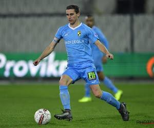 Lommel prive le Lierse d'une victoire et offre une possibilité à l'Antwerp de revenir