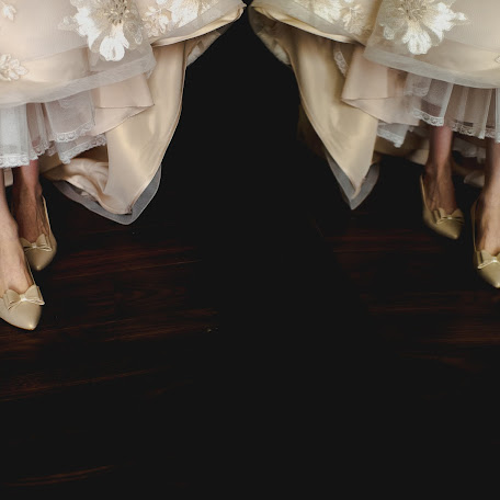 Fotógrafo de bodas Angel Velázquez (AngelVA). Foto del 18.12.2018