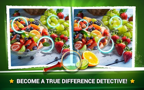 Find the Difference Fruit – Find Differences Game- screenshot thumbnail