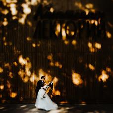 Wedding photographer Anya Mark (anyamrk). Photo of 12.10.2017
