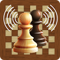 ChessMate: Classic 3D Royal Chess + Voice Command icon