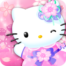 Hello Kitty World 2 Sanrio Kawaii Theme Park Game Download on Windows