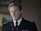Adrian Dunbar stopped by real-life cops who love Line of Duty