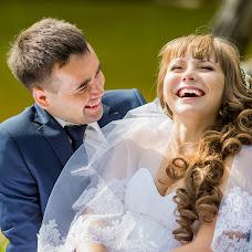Wedding photographer Olga Ilina (Oande). Photo of 10.09.2015