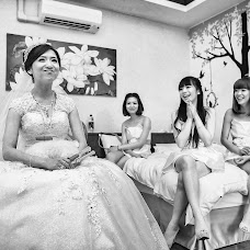 Wedding photographer Jesse Hsieh (jesse_hsieh). Photo of 16.02.2014