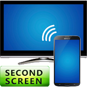 Screen-Phone Wifi connector