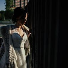 Wedding photographer Yuriy Vasilevskiy (Levski). Photo of 10.03.2018