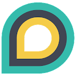Difft - Icon Pack Icon