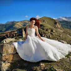 Wedding photographer Tamerlan Tamaev (tamik1974). Photo of 20.09.2015