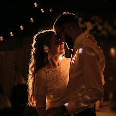 Wedding photographer Darya Selina (selinadariaru). Photo of 14.09.2018