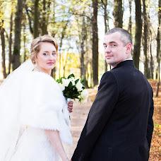 Wedding photographer Aleksey Korolev (Korolev3550). Photo of 03.07.2016