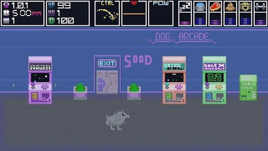 Domestic Dog (Trial Version) apk screenshot 5