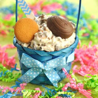 Cadbury Creme Egg Dip.