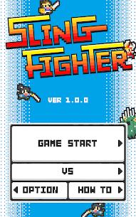 SlingFighter 1.1.0 Latest MOD APK 1