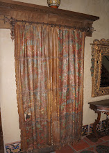 Photo: The Johnsons' original furnishings can still be seen today.
