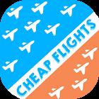 Find Cheap Flights icon