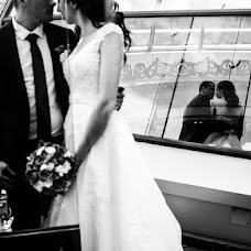Wedding photographer Dmitriy Besov (Zmei99). Photo of 14.09.2017
