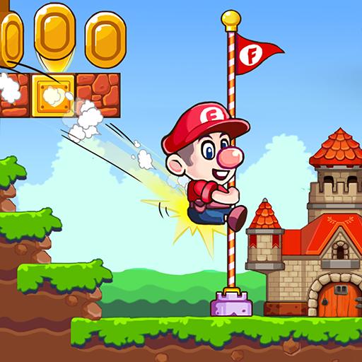 Bob's World 2 - Super aventure de la jungle