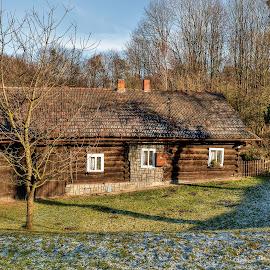 U lesa by Vláďa Lipina - Buildings & Architecture Other Exteriors