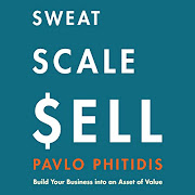 'Sweat, Scale, $ell' by Pavlo Phitidis.