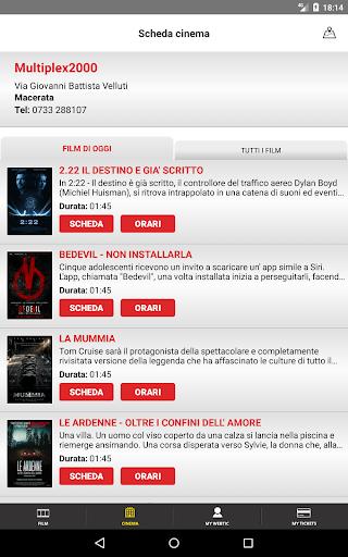 Download Webtic Multiplex 2000 Cinema Google Play softwares