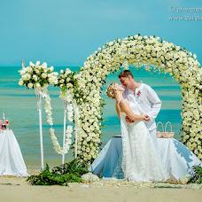 Wedding photographer Evgeniy Vorobev (Svyaznoi). Photo of 26.02.2015