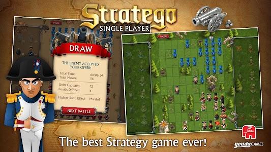 Stratego® Single Player v1.0.5