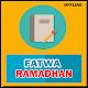 Fatwa Seputar Ramadhan Download for PC Windows 10/8/7