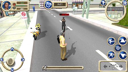 Miami Crime Simulator 2 1.0 screenshot 8545