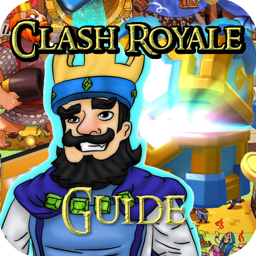 Tips Guide For Clash Royale