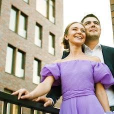 Wedding photographer Sveta Mishina (svetamishina). Photo of 19.09.2016