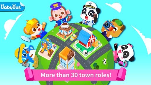 Baby Panda's Town: Life 8.39.12.10 screenshots 1