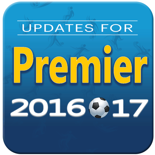 Top for Premier League 2016/17 運動 App LOGO-硬是要APP