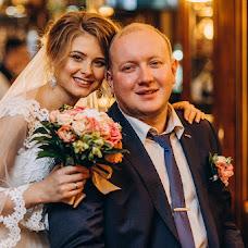 Wedding photographer Aleksey Krupilov (Fantomasster). Photo of 15.10.2017