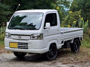 アクティトラック HA9のカスタム事例画像 ナマムギさんの2020年11月30日21:26の投稿