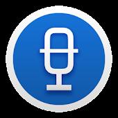 Voice Control extension