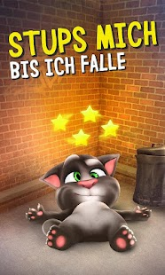 Talking Tom Screenshot