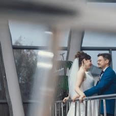 Wedding photographer Nikita Pusyak (Ow1art). Photo of 11.05.2016